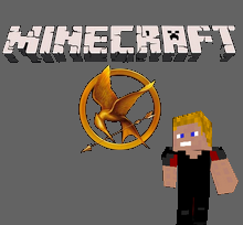 Minecraft Hunger Games VIP